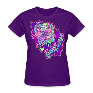 Sweet tooth - Women's T-Shirt
