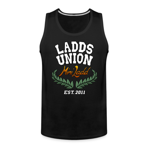 Mini Ladd Ladds Union Tank - Men's Premium Tank