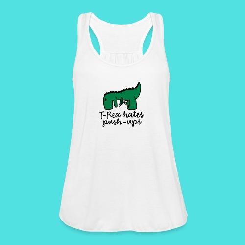 Women's Flowy Tank Top by Bella