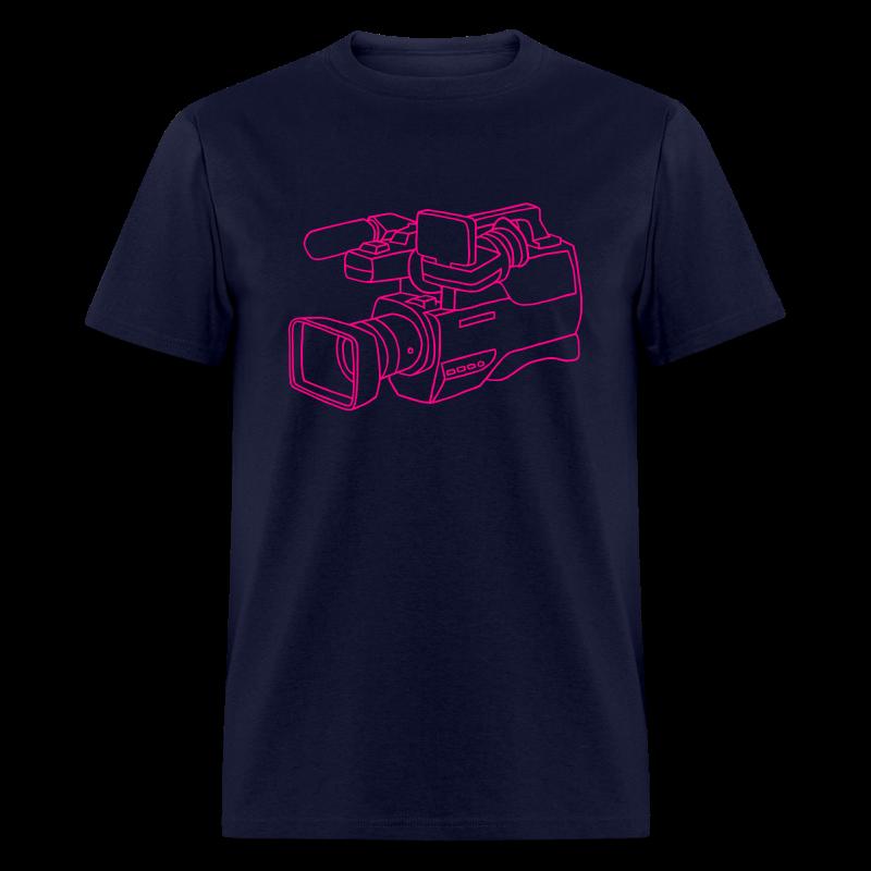 video camera - Men's T-Shirt