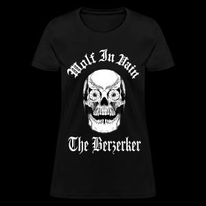 The Berzerker Women's T-Shirt - Women's T-Shirt