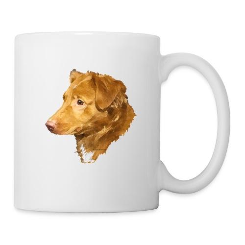 Nova Scotia Duck Tolling Retriever Mug - Coffee/Tea Mug