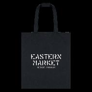 Bags & backpacks ~ Tote Bag ~ Eastern Market