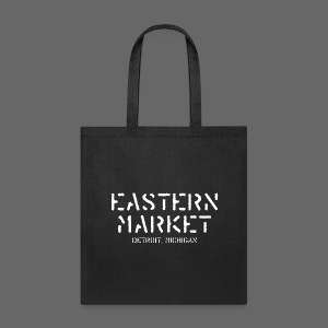 Eastern Market - Tote Bag