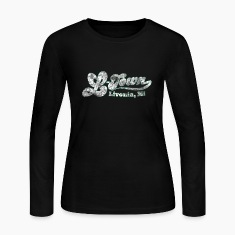 L-Town Livonia Michigan Long Sleeve Shirts