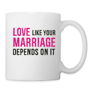 Mugs & Drinkware ~ Coffee/Tea Mug ~ Article 102739824
