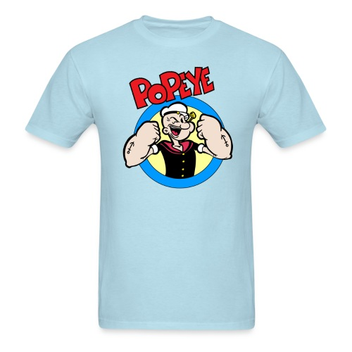 Popey - Men's T-Shirt