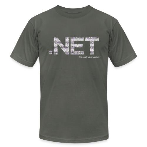 Source Men's Tee - Men's Fine Jersey T-Shirt