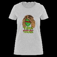 T-Shirts ~ Women's T-Shirt ~ TMNTina