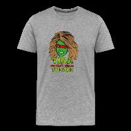 T-Shirts ~ Men's Premium T-Shirt ~ TMNTina