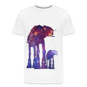 AT-AT - Men's Premium T-Shirt