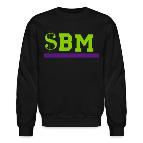 $LUTTY BANDIT$ CREW SWEATER BY GLIZZY  - Crewneck Sweatshirt