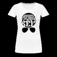 T-Shirts ~ Women's Premium T-Shirt ~ Exceeding Abundantly