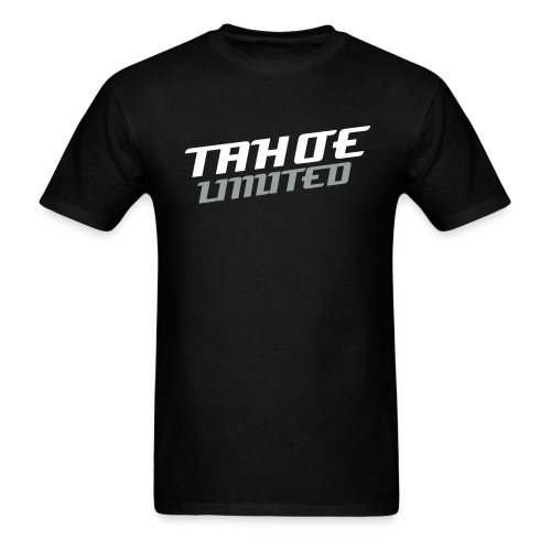 Tahoe LIMITED - Men's T-Shirt