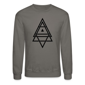 Men's Iced Core Crewneck Sweatshirt  - Crewneck Sweatshirt