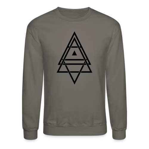 Men's Iced Core Crewneck Sweatshirt  - Crewneck Sweatshirt