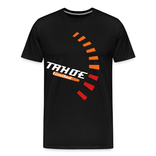Tahoe RPM LIMITED - Men's Premium T-Shirt
