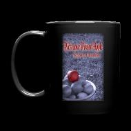 Mugs & Drinkware ~ Full Color Mug ~ *NEW* Pick your Poison Apple Full Color Mug