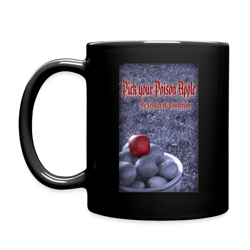 *NEW* Pick your Poison Apple Full Color Mug - Full Color Mug