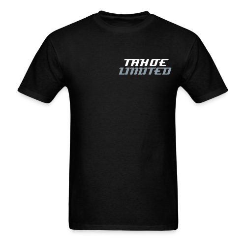 Tahoe Fans Shirt LIMITED - Men's T-Shirt