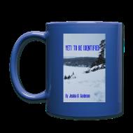 Mugs & Drinkware ~ Full Color Mug ~ *NEW* Yeti to be Identified Full Color Mug