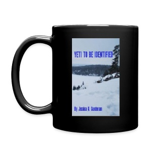 *NEW* Yeti to be Identified Full Color Mug - Full Color Mug