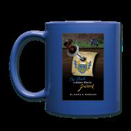 Mugs & Drinkware ~ Full Color Mug ~ *NEW* The Sleuth is Mightier Than the Sword Full Color Mug