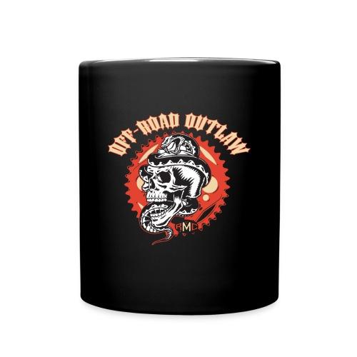 Off-Road Outlaw Coffee Mug - Full Color Mug