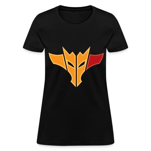 Concussive Blow: Dragon - Women's T-Shirt