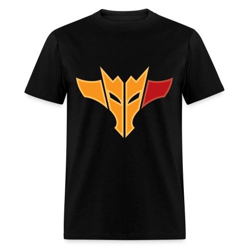 Concussive Blow: Dragon - Men's T-Shirt