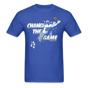 The Game Changer Shirt - Men's T-Shirt