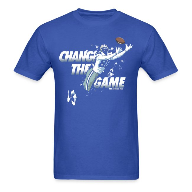 The Game Changer Shirt