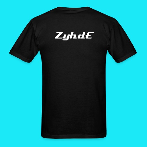 HeXyl_ZyhdE - Men's T-Shirt