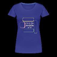 Women's T-Shirts ~ Women's Premium T-Shirt ~ Article 102746192