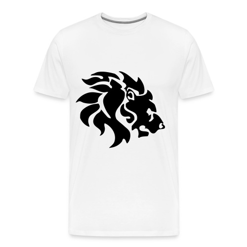 Ambition & Power Tee - Men's Premium T-Shirt
