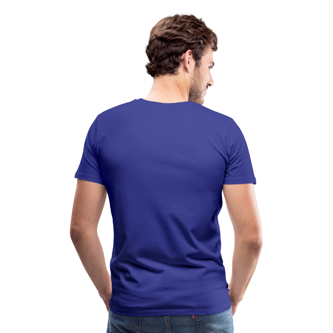 Men's Premium T Front CanFlagWingtrike Custom