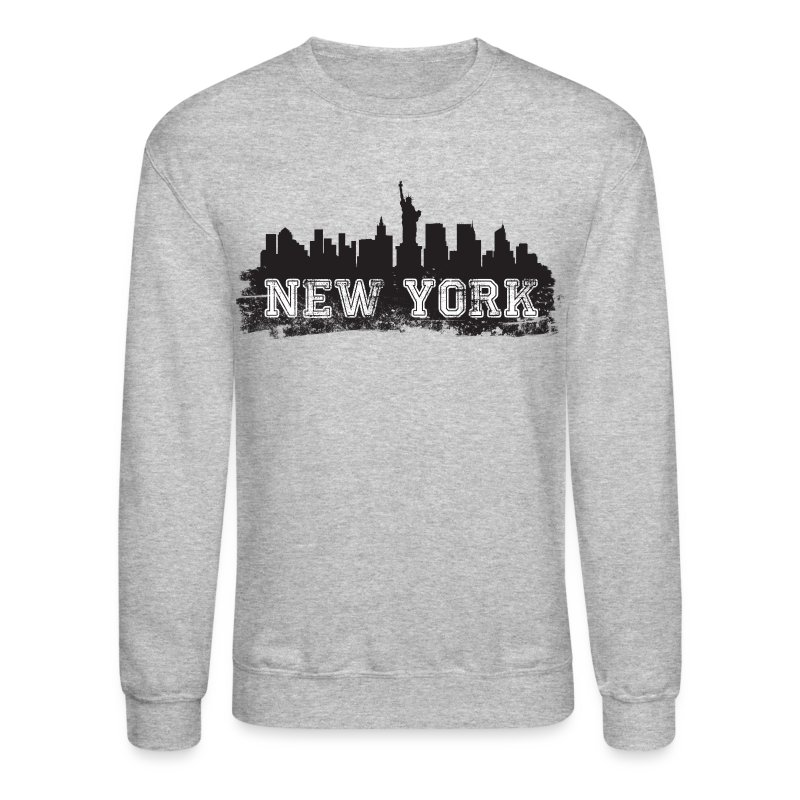 Largest Selection of New York Sweatshirts at the absolute lowest prices. From the heart of Times Square, these New York City Hoodies make the perfect gift. They come in over 40 different colors and styles.; Whether you're looking for a NY Hooded Sweatshirts, NYC Pullover or an embroidered new york sweatshirt we have what you need.