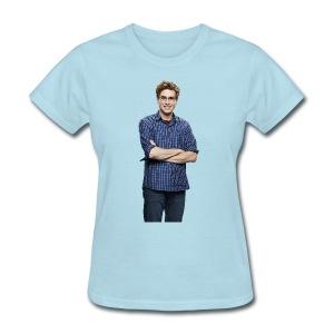 Steve Moses Women's t-shirt - Women's T-Shirt