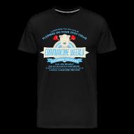 T-Shirts ~ Men's Premium T-Shirt ~ Flushing On Your Own Terms - Men's