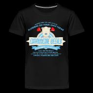 Kids' Shirts ~ Kids' Premium T-Shirt ~ Flushing On Your Own Terms - Kid's