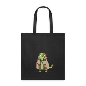 Friday Cat №2 - Tote Bag