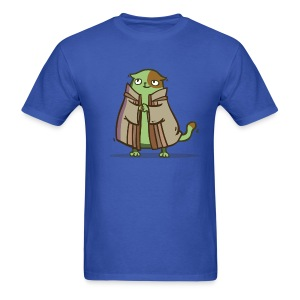 Friday Cat №2 - Men's T-Shirt