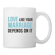 Mugs & Drinkware ~ Coffee/Tea Mug ~ LIMITED Couples Conference Mug