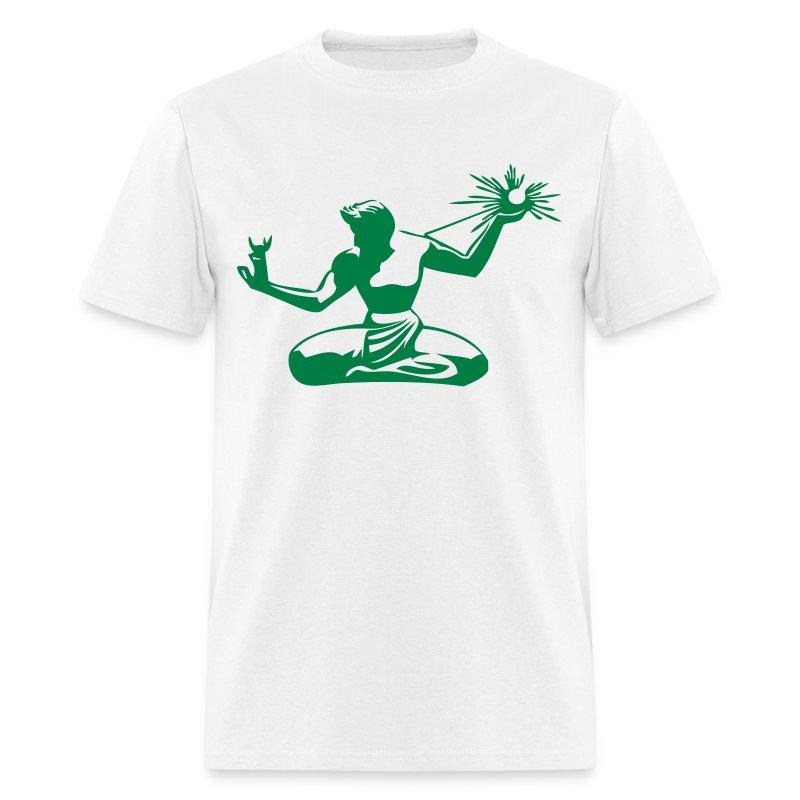 Classic Spirit Of Detroit T Shirt Spreadshirt