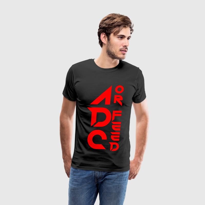ADC Or Feed - Men's Premium T-Shirt