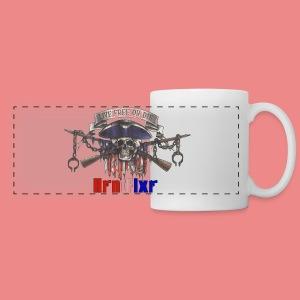 Live Free coffe mug!! - Panoramic Mug