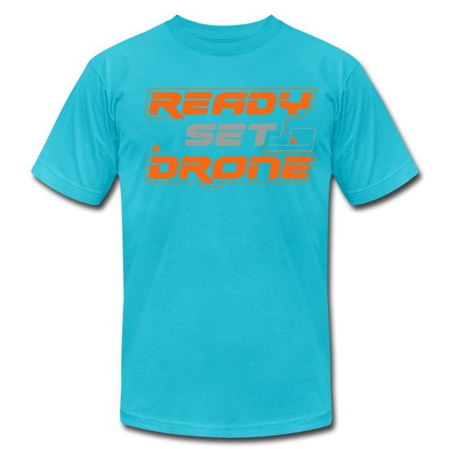 Ready Set Drone - Ole Yeller