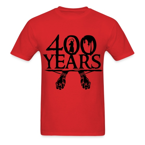 400 tee - Men's T-Shirt