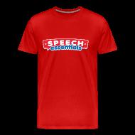 T-Shirts ~ Men's Premium T-Shirt ~ Speech Essentials