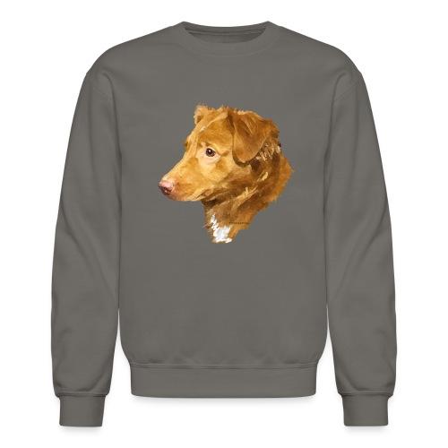 Toller - A. Priddy - Crewneck Sweatshirt